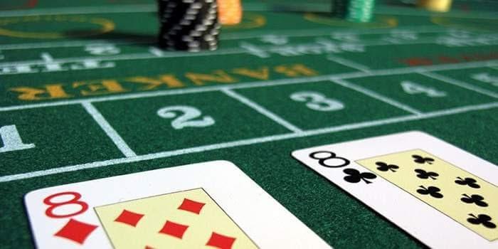 Tìm hiểu các chiến thuật chơi Baccarat nắm chắc phần thắng trong tay