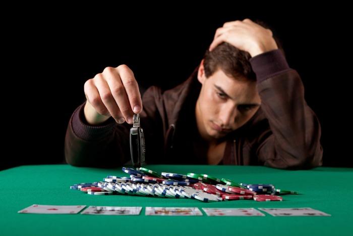 Biết điểm dừng khi chơi casino trực tuyến