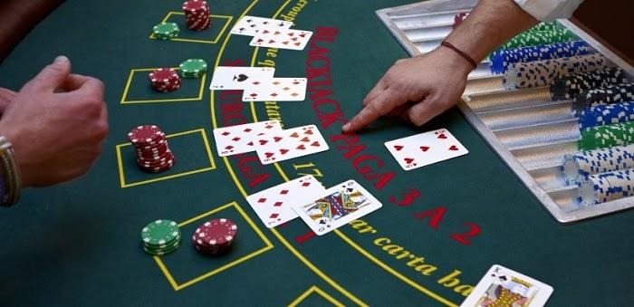 Blackjack là một loại hình cá cược trực tuyến hấp dẫn