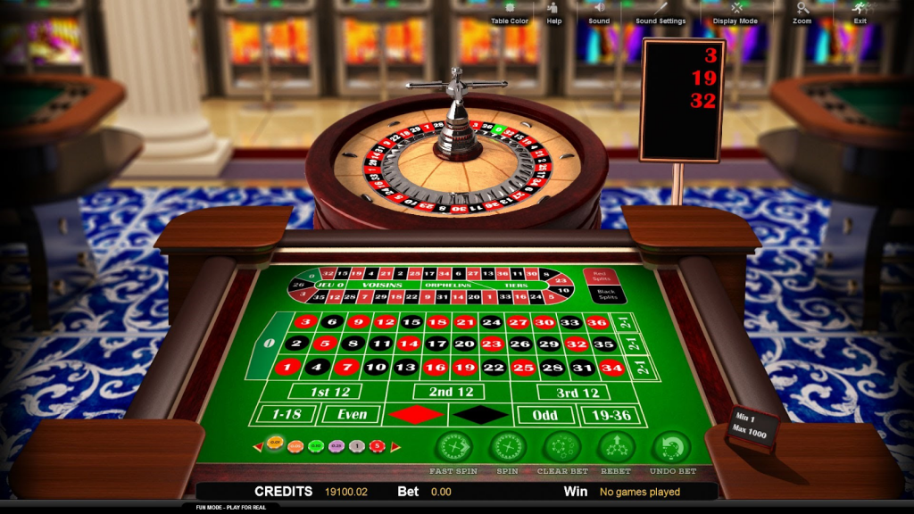 Chơi casino có hợp pháp không?