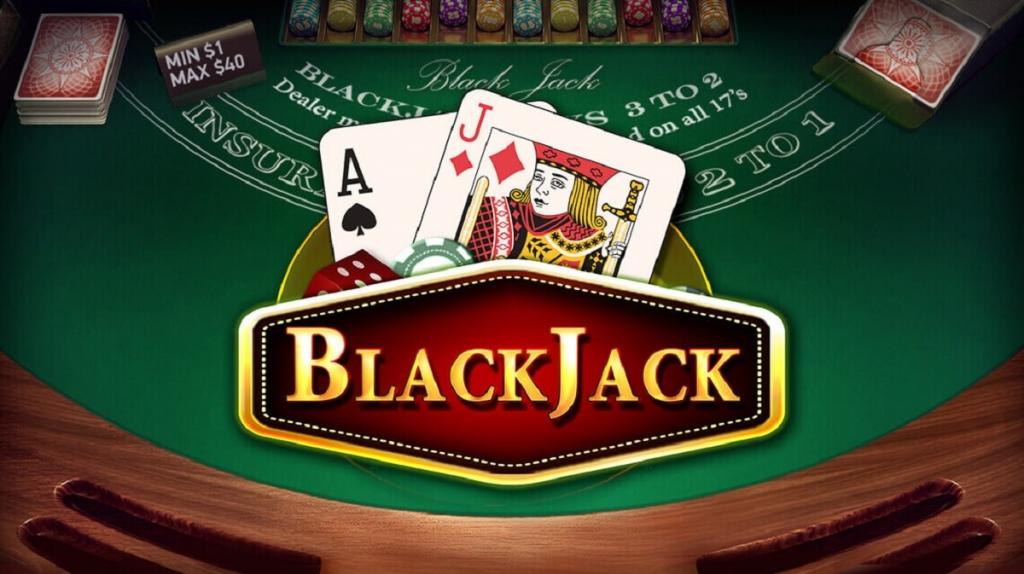 Hướng dẫn chơi Blackjack online – kiếm tiền dễ trong tầm tay