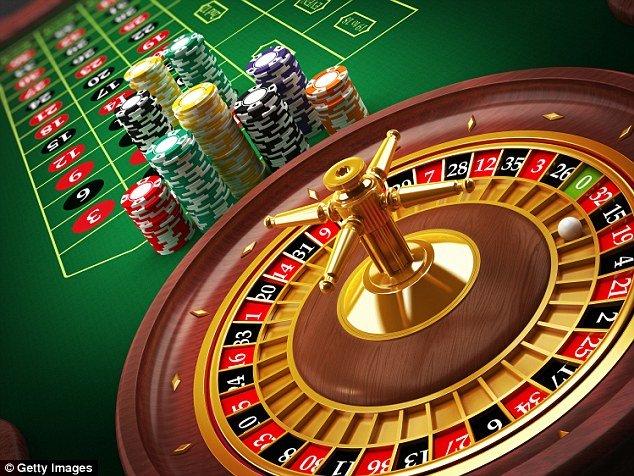 Roulette là gì? Chơi có khó không?
